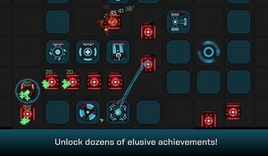 核心防御3d下载破解版
