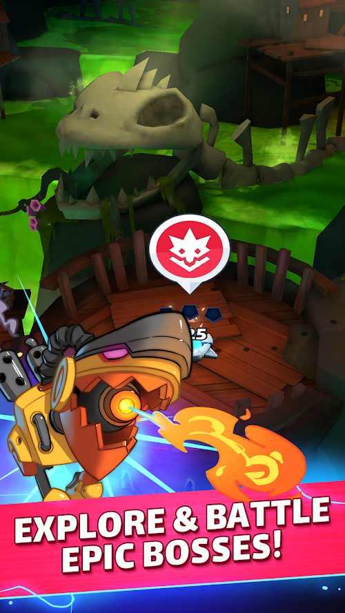 魔力怪兽游戏下载安卓版