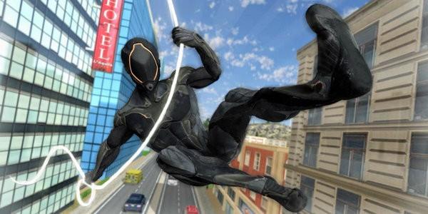 超级英雄罪恶都市下载破解版