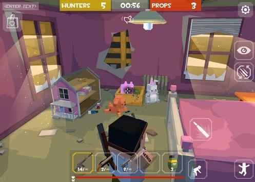 像素躲猫猫游戏下载手机版