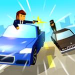 汽车追逐模拟器