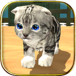 动物猫模拟器