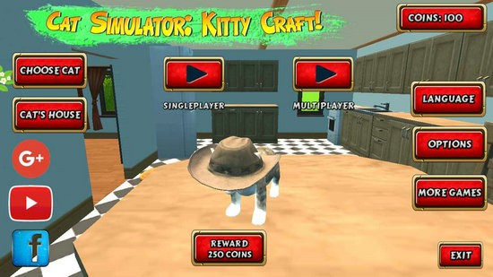 动物猫模拟器安卓版