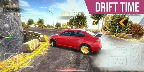AAG汽车漂移赛车游戏下载破解版