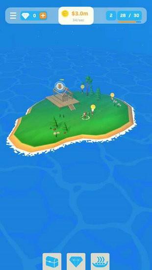 建造维京湾游戏下载