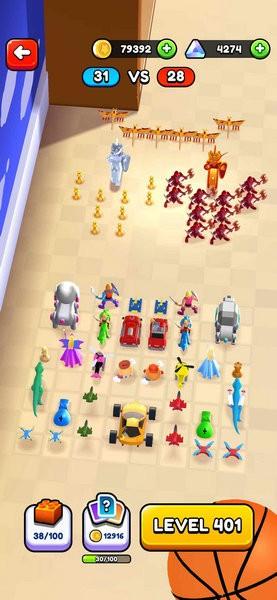 玩具兵策略战游戏下载