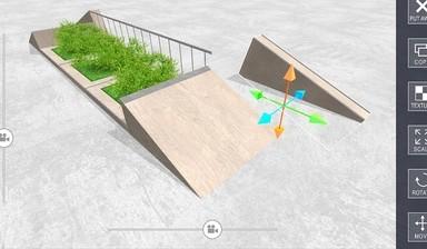 踏板车空间安卓版下载