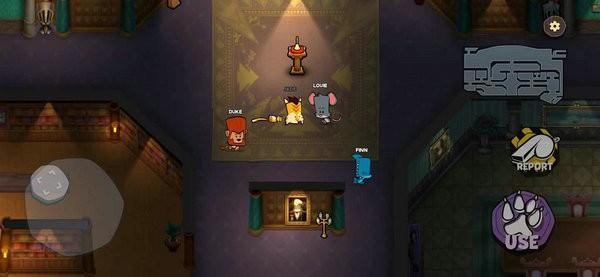 嫌疑人神秘的大厦游戏下载
