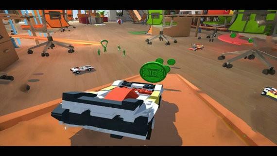 玩具车祸模拟器破解版