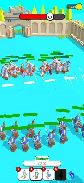 绘制战争3D安卓版下载
