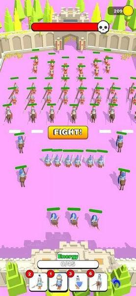 绘制战争3D中文版下载