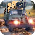 锯木厂司机模拟