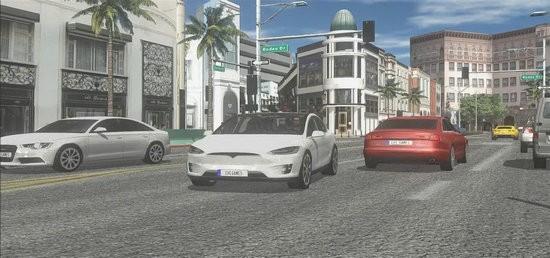 环游世界驾驶游戏破解版