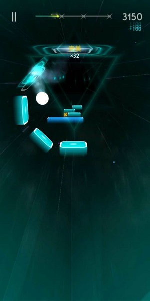 节奏跳球2021游戏下载