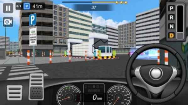 交通和驾驶模拟器破解版下载