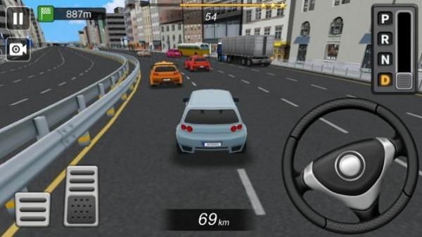 交通和驾驶模拟器安卓版下载