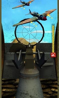 迫击炮冲突3D安卓版