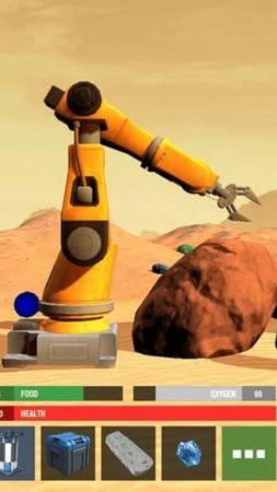火星生存模拟器破解版