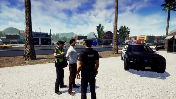 总统警察模拟器无限金币版下载