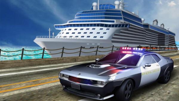 真正的警察模拟器游戏下载免费版