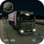 卡车模拟器2019