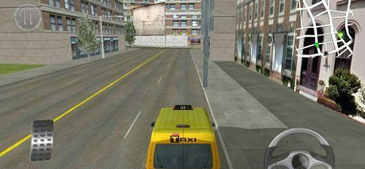 科目二模拟器游戏下载
