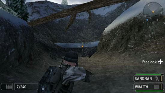 海豹突击队火线小组2安卓版