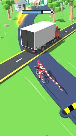 自行车之星手机游戏下载