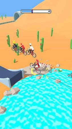 自行车之星手机游戏下载最新版