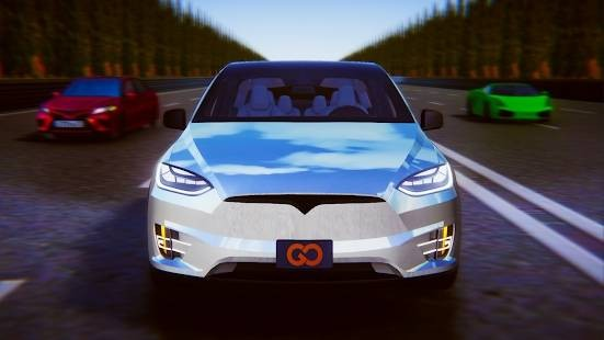 电动汽车模拟器特斯拉驾驶破解版下载