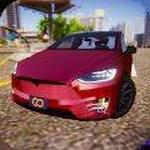 电动汽车模拟器特斯拉驾驶