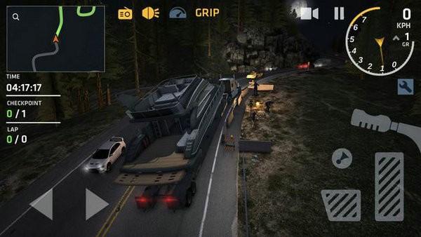 终极卡车模拟器游戏下载