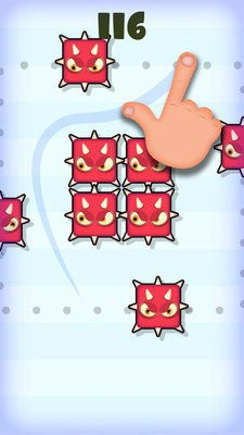 手指历险记游戏手机版