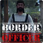 边境检察官