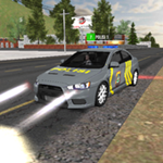 IDBS警车模拟器
