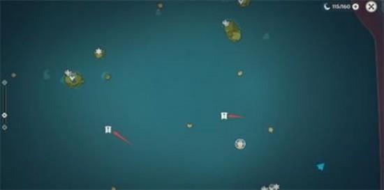 原神海岛大水泡怎么开 原神海岛大水泡解密方法