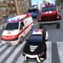 紧急救援任务城市911模拟器