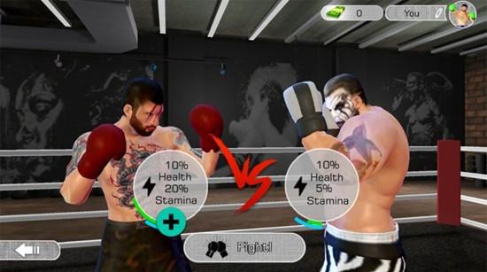 拳击星战安卓版