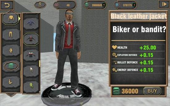 城市盗窃模拟器破解版