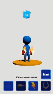 超级英雄干一架安卓版