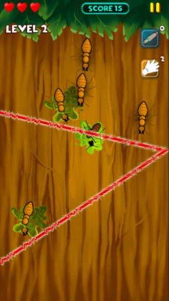 拍死蚂蚁模拟器安卓版