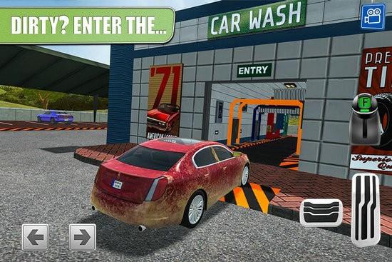 加油站2高速任务游戏内购破解版