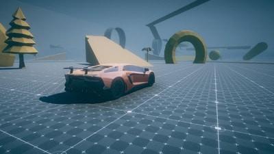 GTR汽车驾驶模拟最新版