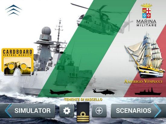 海军行动中文解锁内购版