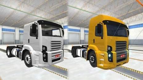 公路司机模拟器正式版