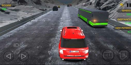迈凯伦模拟器无限金币版游戏下载