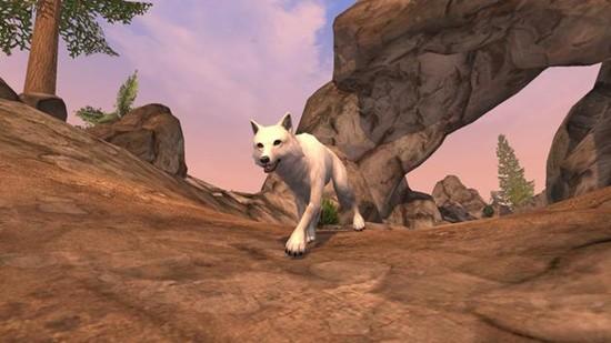 狼的故事家与心中文版