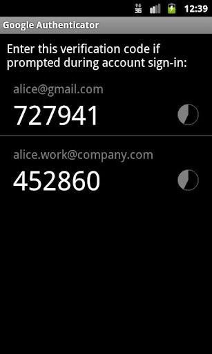 谷歌身份验证器下载app安卓手机版