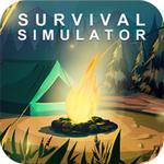 荒岛生存模拟3D