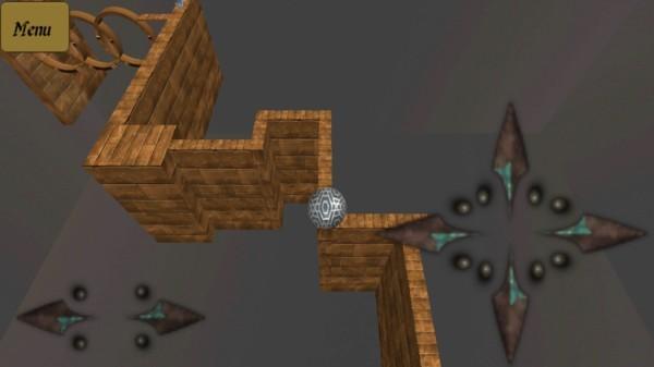 平衡太空球安卓版